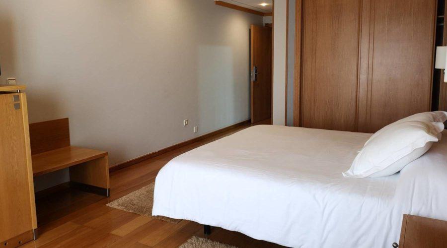 Habitaciones Hotel Samar - Playa de A Lanzada - O Grove